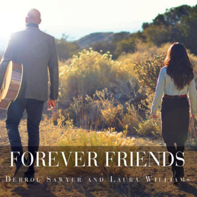 Forever Friends Music CD Cover